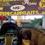PepeCarpBaits prezent la FH Expo 2019