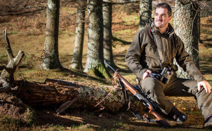 Hubertus trade pescuit si vanatoare la f h expo 2017f h expo for Hunting and fishing expo
