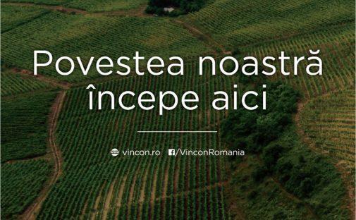 VINCON ROMANIA