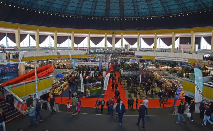 Fishing & Hunting Expo 2019