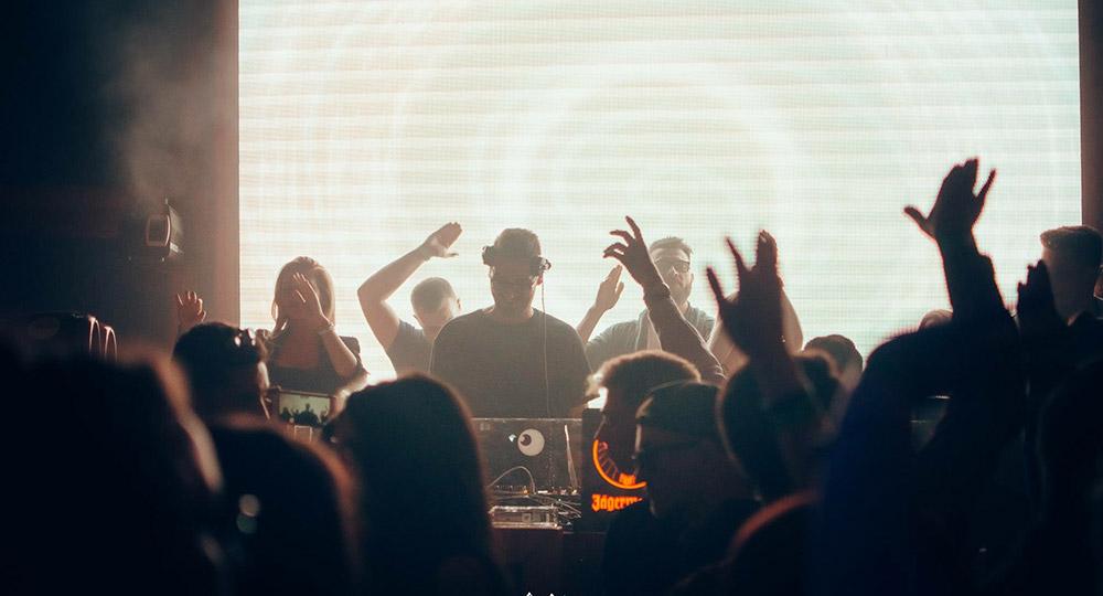 DJ Gabriel M