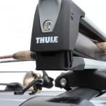 ALEO aduce produsele Thule la Fishing & Hunting Expo