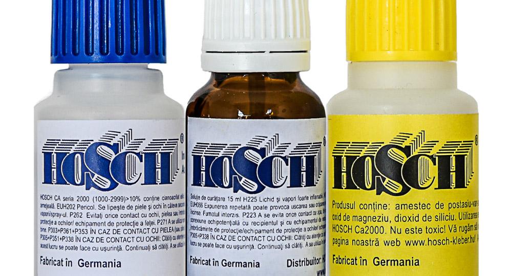 HOSCH-KLEBER