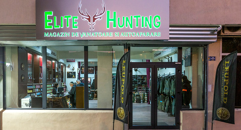 elite hunting
