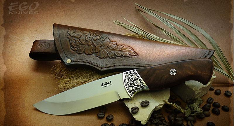 EGO Knives